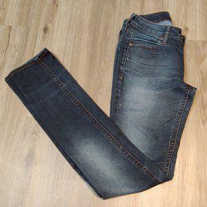 2 for 35💰 David Buffalo Bitton Skinny Jeans US 26